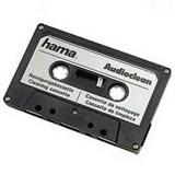(3330697) Аудиокассета Basic чистящая, для магнитофонов, сухая Hama [OhS]