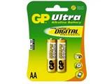 (20114) Батарейка GP Super Alkaline 15A LR6 AA (2шт)