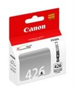 (1001801) Картридж струйный Canon CLI-426GY 4560B001 серый для Canon PIXMA MG6140/MG8140