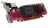 (1004302) Видеокарта Asus PCI-E ATI R5230-SL-2GD3-L R5 230 2048 2Gb 64b DDR3 650/1200 DVI/HDMI/CRT/HDCP RTL