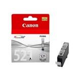 (1004623) Картридж струйный Canon CLI-521GY 2937B004 серый PIXMA MP980/990
