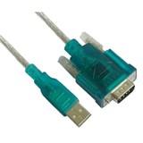 (90336)  Переходник USB->COM(RS-232)  VCOM (VUS7050)