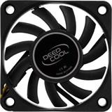 (1004766) Вентилятор для корпуса Deepcool XFAN 60 60x60x12 3pin+4pin (molex) 24dB 30g RTL