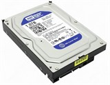 (99298) Жесткий диск  1.0Tb WD Caviar Blue WD10EZEX SATA 6 Gb/ s, 64 MB Cache, 7200 RPM