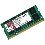 (54760) Модуль памяти SO DIMM DDR2 (6400) 1024Mb Kingston KVR800D2S6/ 1G