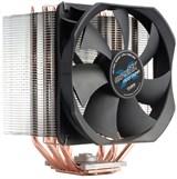 (75922) Вентилятор Zalman Socket 1156/ 1366/ 775/ AM3/ 939/ 940 (CNPS10X PERFORMA) съемный, алюминий-медь