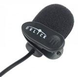 (1004819) Микрофон проводной Oklick MP-M008 1.8м черный