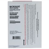 (86298) MS Windows 7 PRO 64-bit SP1 Russian DSP OEI (DVD) (FQC-04673)
