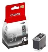 (53742) Картридж струйный Canon PG-37 черный для принтеров Canon PIXMA IP1800/ 2500  (2145B005)