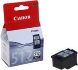(62111) Картридж струйный Canon PG-512 черный для принтеров Canon PIXMA MP240/ MP260