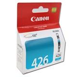 (80810)  Картридж струйный Canon CLI-426C голубой для принтеров Canon MG5140/ 5240/ 6140/ 8140