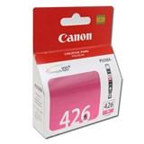 (80811)  Картридж струйный Canon CLI-426M пурпурный для принтеров Canon MG5140/ 5240/ 6140/ 8140