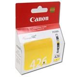 (80812) Картридж струйный Canon CLI-426Y желтый для принтеров Canon MG5140/ 5240/ 6140/ 8140