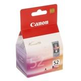 (29557) Картридж струйный Canon CL-52 0619B001 фото для картриджей Canon PIXMA iP6220D/ iP6210D