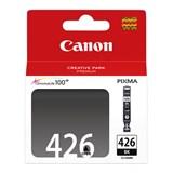 (80809) Картридж струйный Canon CLI-426BK черный для принтеров Canon MG5140/ 5240/ 6140/ 8140