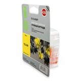 (3330268)  Картридж струйный CACTUS CS-CLI426Y желтый для принтеров Canon PIXMA MG5140/ 5240/ 6140/ 8140; MX884,8.4 мл