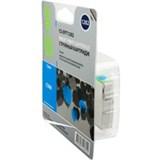 (3330365) Картридж струйный CACTUS CS-EPT1282 голубой для принтеров Epson Stylus S22/ S125/ SX420/ SX425; Office BX305,7мл