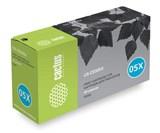 (3330218)  Картридж лазерный CACTUS CS-CE505X черный, для принтеров HP LaserJet P2055, 6500 стр.