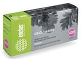 (3330373) Тонер-картридж лазерный CACTUS CS-CLT-K409S черный для принтеров Samsung CLP-310/ 315; CLX-3170/ 3175/ 3175FN, 1500 стр.