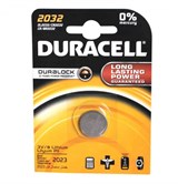 (1004803) Батарейка Duracell CR2032