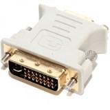 (62199) Переходник DVI-I(M) - VGA(F)
