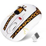 (1003370) Беспроводная мышь CROWN CMM-928W (giraffe)