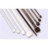 (41857) Стяжка нейлоновая Nylon_200 200х2.5мм (упаковка 100 шт.)