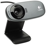 (1004847) Камера Web Logitech Quick Cam C310 (960-000638)