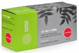 (1004848) Тонер Картридж Cactus CS-TK1110BK черный для Kyocera Mita FS 1020MFP/ 1040/ 1120MFP (2500стр.)