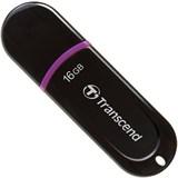 (74747)  16Gb TRANSCEND (TS16GJF300) USB2.0 Jet Flash Retail